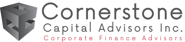 Cornerstone Capital Advisors